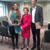 Alexandra Tamas award
