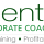 Mentor logo with strapline